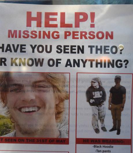 La police a transmis l'affaire de la disparition de Théo Hayez au Coroner
