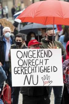 Honderden slachtoffers toeslagenaffaire melden zich, Arnhemse noodkreet over afhandeling