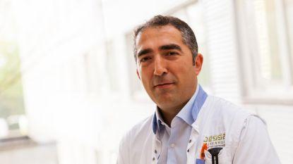"""Wereldprimeur voor Hasseltse hartchirurg: """"Ik zie mezelf zéker niet als God. Maar ik ben wel verantwoordelijk"""""""