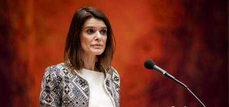 Geluidsoverlast vliegbasis Gilze-Rijen: staatssecretaris van Defensie Visser spreekt omwonenden
