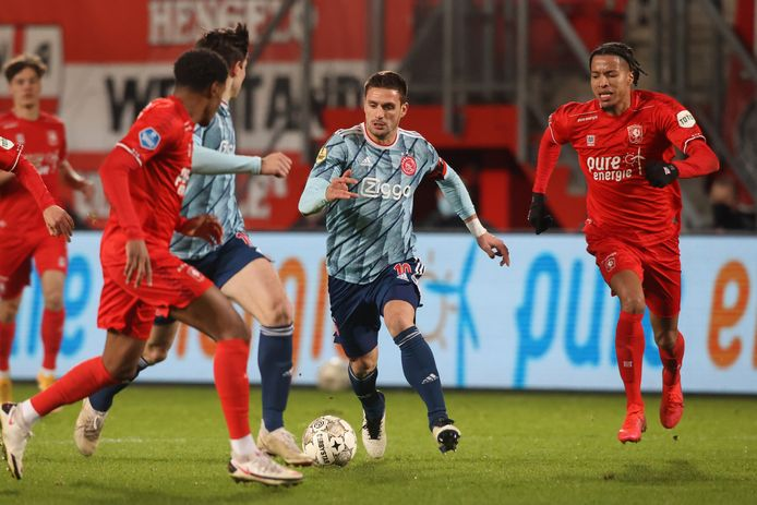 Pro Shots / Ajax Images