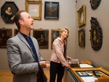 'Zo zonde dat een schilderijlijst vaak over het hoofd wordt gezien'