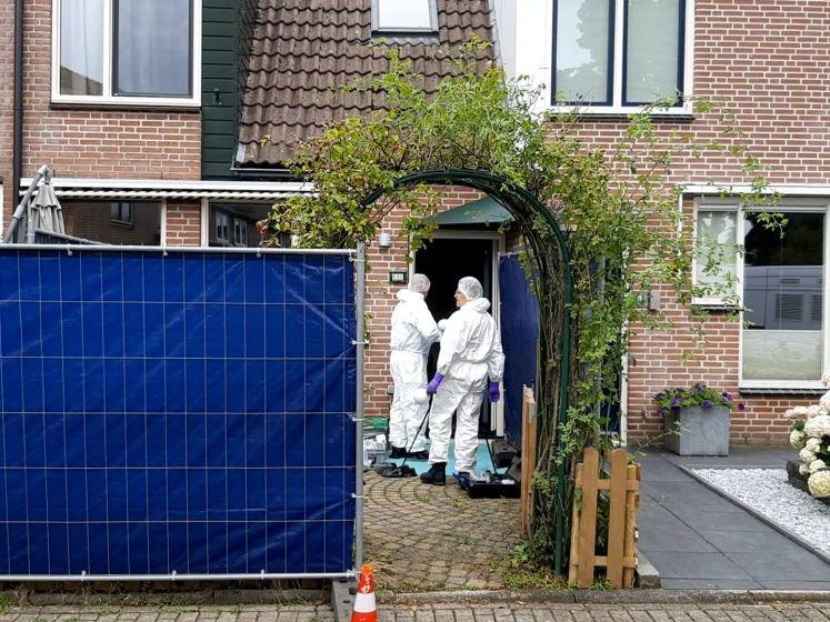 Vader van baby Harderwijk aangehouden na letsel kindje