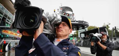 Formule 1 ziet kijkcijfers in Nederland flink omhoog gaan