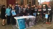 Wielerclubs ondertekenen charter 'Fiets Wijs'