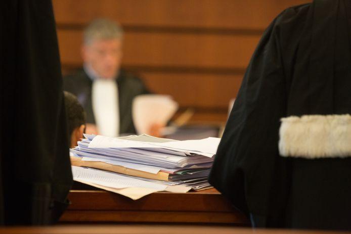De dertiger vroeg de vrijspraak voor de strafrechtbank in Tongeren.