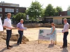 In voormalige bibliotheek Hoogland komen woningen voor 'mensen die ze het hardst nodig hebben'
