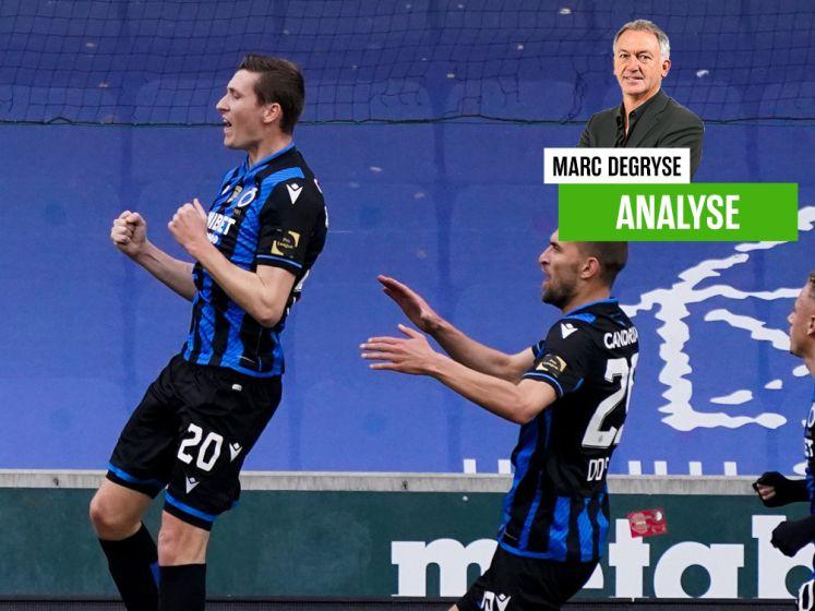 """Marc Degryse vond keuze Clement om Vanaken op bank te zetten onbegrijpelijk: """"Dit krijg je ook niet aan Vanaken uitgelegd"""""""