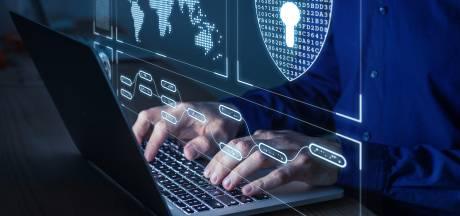 Près de la moitié des entreprises sont victimes de cybercriminalité