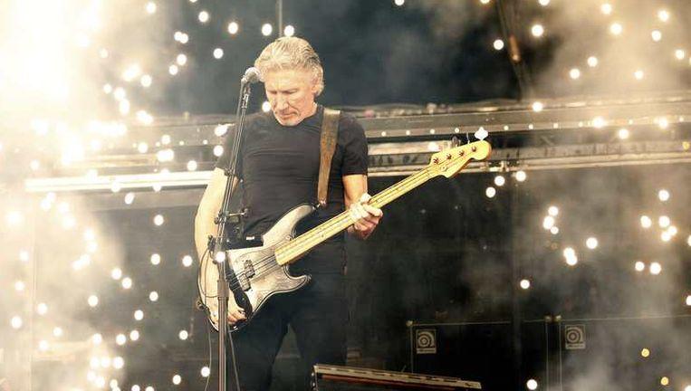 Roger Waters. Beeld REUTERS