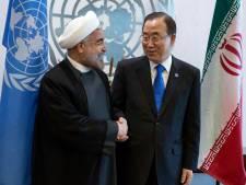Syrische oppositie woest om uitnodiging Iran op VN-conferentie