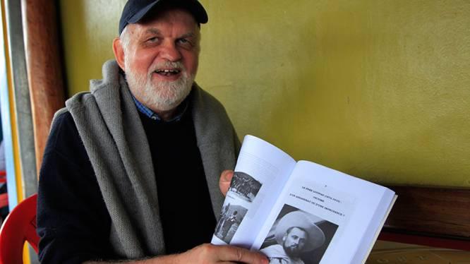 """Pastoor van Sint-Martinusparochie krijgt vanuit Afrika lof voor zijn historisch onderzoek: """"Dankzij hem kennen de Rwandezen hun geschiedenis"""""""