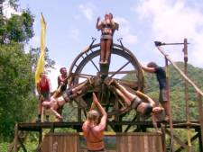 'Doorbijters' gezocht die vast de proeven willen testen van Expeditie Robinson