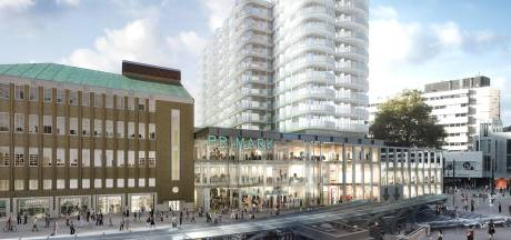 Heibel op de bouwplaats van Forum Rotterdam: Oplevering uitgesteld naar eind 2020