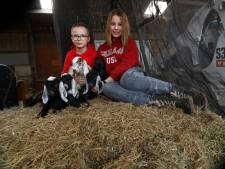 'Babyboom' in Aalten: moedergeit krijgt vier kleintjes