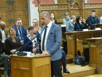 Ondanks celstraf van acht jaar voor mensensmokkel blijft Melikan Kucam gemeenteraadslid