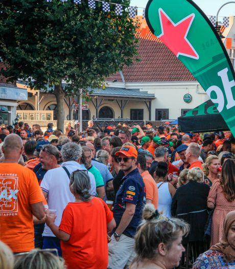 Nederlanders lijken al massaal afscheid te hebben genomen van 1,5 meterregel