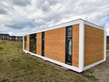 GroenLinks wil werk maken van tiny houses in Steenwijkerland