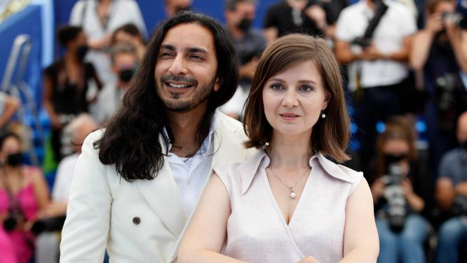 Belgische film 'La Civil' wint Audacity Award op filmfestival Cannes
