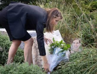 Wilmès legt in New York bloemen neer voor Belgisch slachtoffer van aanslag uit 2017