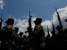 Laatste FARC-rebellen aangekomen in demilitarisatiezones