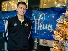 Eens het grootste talent van FC Den Bosch, nu gloort de Premier League voor Justin Hubner (17)