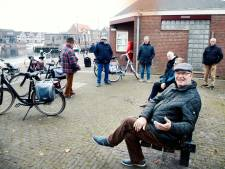 Waar ligt Zwalk? De haven uit het Sinterklaasjournaal komt de Spakenburgers wel erg bekend voor