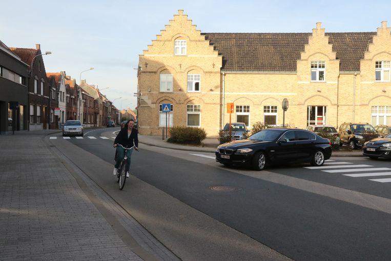 Ieperlingen zijn vooral begaan met de veiligheid van fietsers, zo blijkt.