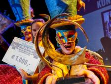 Stembus voor Publieksprijs Kunst & Cultuur weer geopend