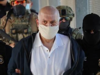 Mexicaanse drugsbaron na deportatie uit VS in thuisland direct opnieuw opgepakt