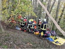 Nederlandse wandelaar (69) omgekomen in Duitsland na val van tientallen meters