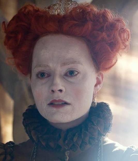 """""""Mary Queen of Scots"""""""
