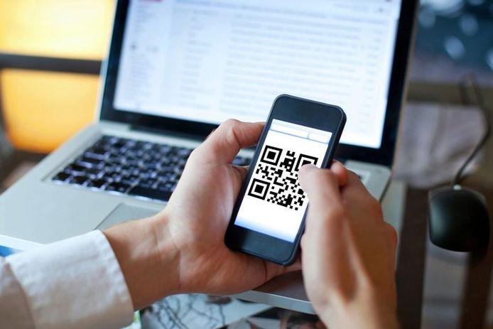 Une nouvelle technique de fraude au code QR est apparue récemment aux Pays-Bas, et pourrait bientôt arriver en Belgique.