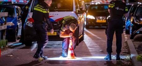 Ruzie loopt uit de hand in Rotterdam-Zuid: man (54) raakt lichtgewond na schietpartij