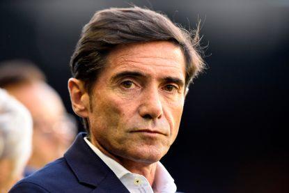 """Spelersgroep Valencia schreeuwt moord en brand na ontslag Marcelino: """"Je laat ook spelers en fans vallen"""""""