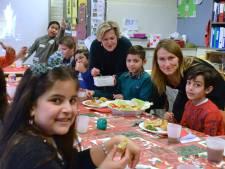Julianaschool tweede van Gelderland