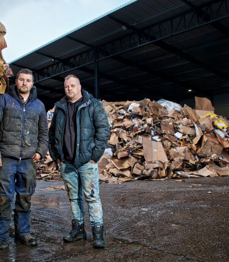 Rechter: 'Binnen week plan om Puijfelik Recycling BV leeg te maken'