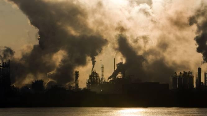 Luchtvervuiling kan doordringen tot in de hersenen