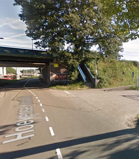 Maat is vol voor FC Tilburg en buurtraad: gemeente, maak de uitgang van ons sportcomplex veilig