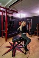 Sekswerkster Jill mag nog steeds niet werken door de lockdown