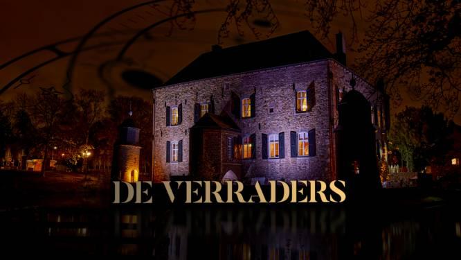 'De Mol' achterna: VTM komt met Vlaamse versie van de psychologische spelshow 'De Verraders'