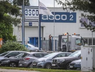 Akkoord tussen vakbonden en directie Asco over compensatie na cyberaanval