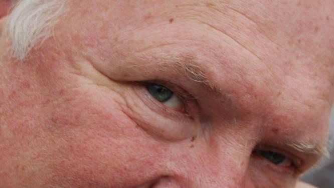 Tom (69) door aandoening gevoelig voor kwaadaardige tumoren: 'Ongrijpbare vijand'