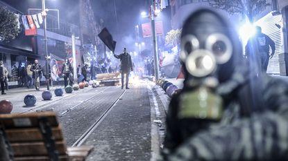 Onlusten na dood tiener in Turkije: 150 arrestaties