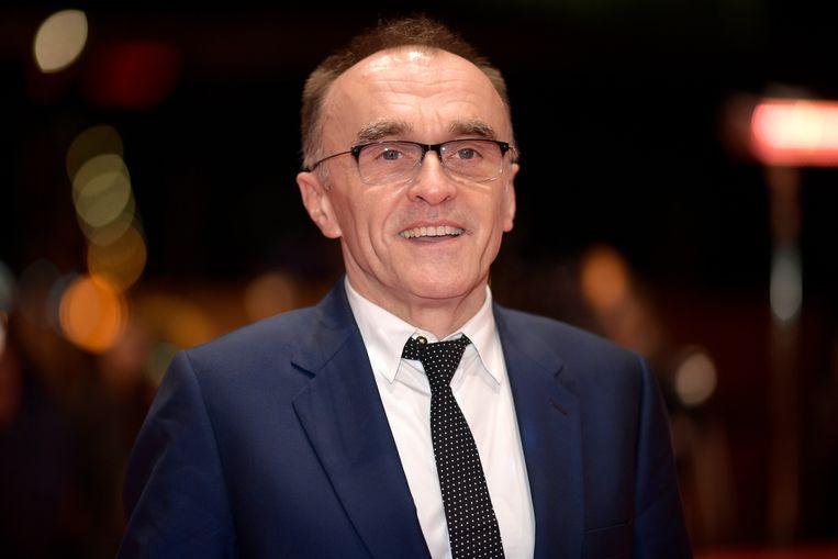Regisseur Danny Boyle stapte op wegens