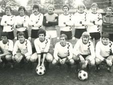 CVV Sparta al 100 jaar een baken van fatsoen in het zaterdagvoetbal