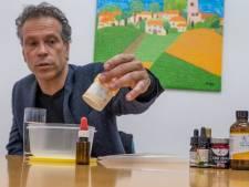 Medicinale wietkweker doet oproep aan gemeente Terneuzen: 'Haal mensen zoals ik uit de criminele sfeer'