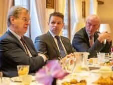 Eis in ruil voor marinierskazerne: 53,3 miljoen euro direct en verder compenseren en goedmaken