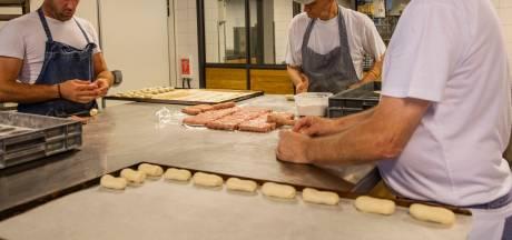 Houben Worstenbroodjes verhuist niet naar het NRE-terrein in Eindhoven