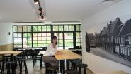 Na nieuw restaurant en nieuw café heeft Oostrozebeke met Ali-Jo nu ook een nieuwe feestzaal